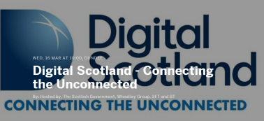 connecting the unconnected conference