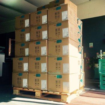 32 3D printer boxes